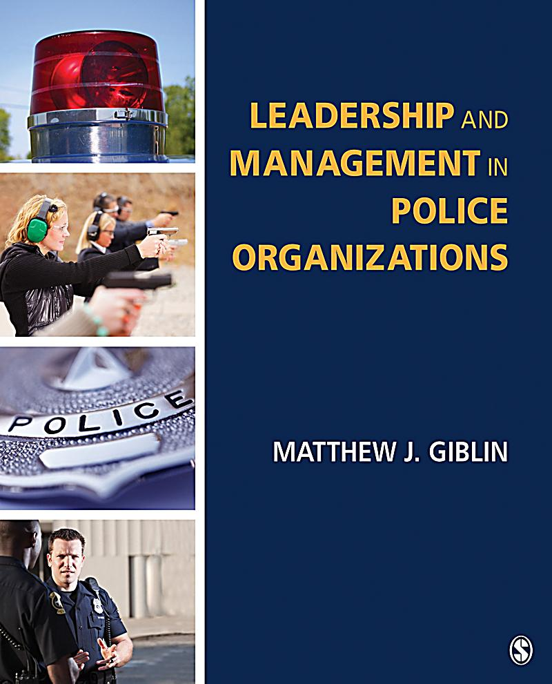 management and leadership of organizations Leadership and management are the terms that are often considered synonymous it is essential to understand that leadership is an essential part of effective management as a crucial component of management, remarkable leadership behaviour stresses upon building an environment in which each and.