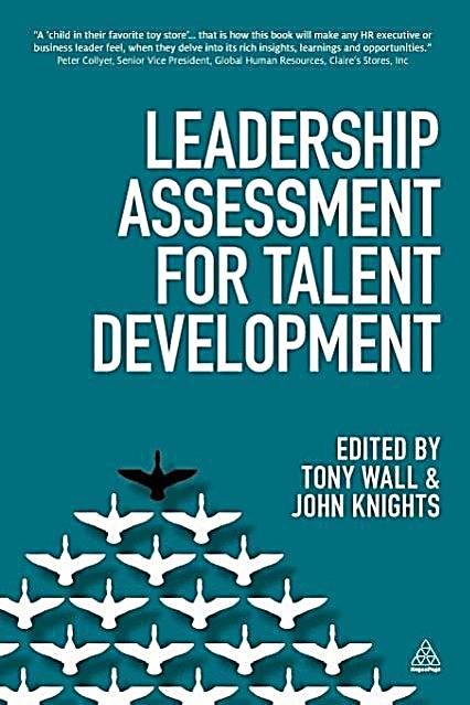 leadership assessment The energy leadership index (eli) is a one-of-a-kind assessment that enables leaders to hold up mirrors to their perceptions, attitudes, behaviors, and overall leadership capabilities the eli forms the initial launching point for the energy leadership development system, helping give you a baseline for your current.