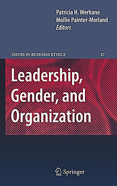 gender hierarchy and leadership essay Gender and leadership styles print  the baby's gender determines what kind of  more on their positional power and their place in the hierarchy of their.
