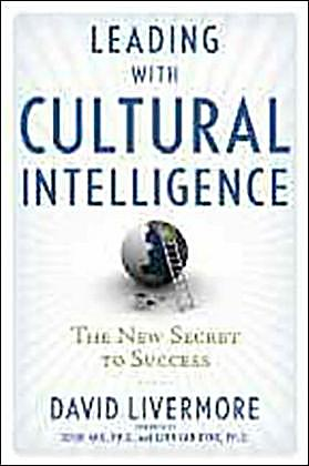 leading with cultural intelligence david livermore pdf