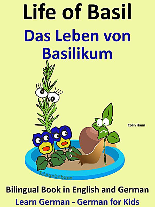 My Ebook | Learn German with Anja