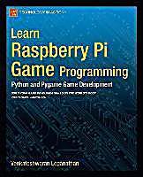 how to make a python game on raspberry pi