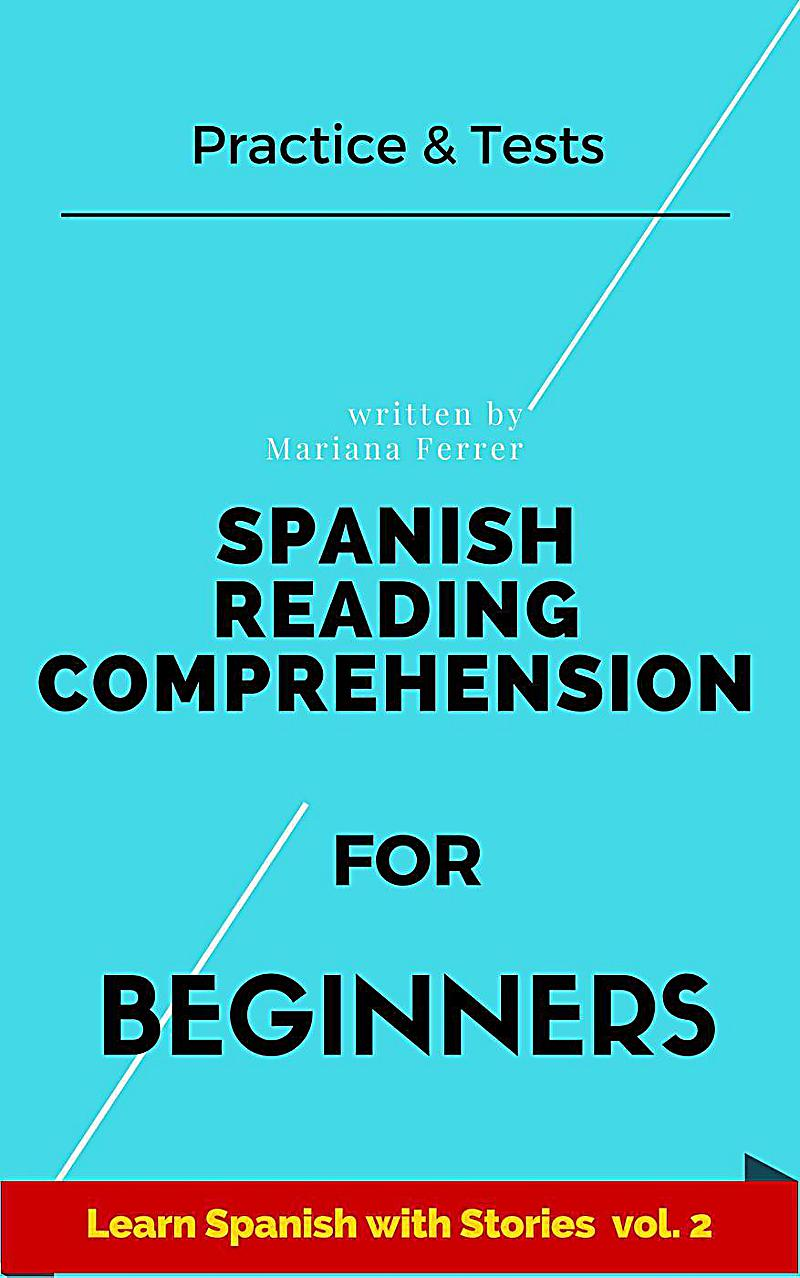 Free ebooks to learn spanish
