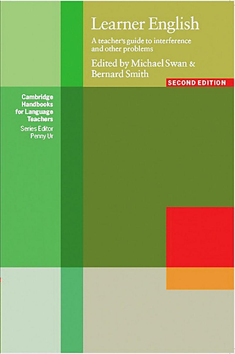 M Swan Learner English Learner English Buch v...