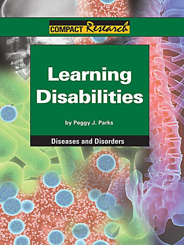 treatment for learning disabilities pdf