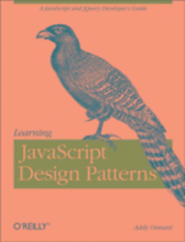 Learning Javascript Design Patterns Osmani Pdf