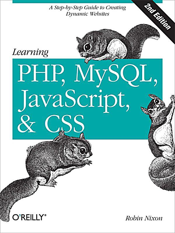 php and mysql for dynamic websites pdf