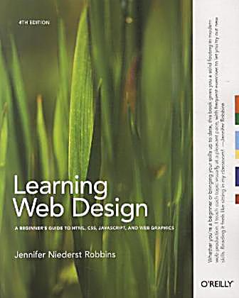 Jennifer Niederst Robbins Web Design