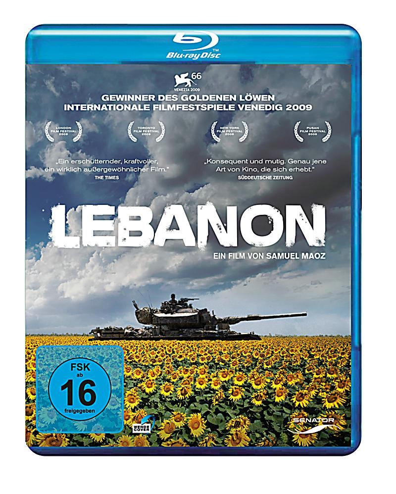 lebanon t dliche mission blu ray bei kaufen. Black Bedroom Furniture Sets. Home Design Ideas