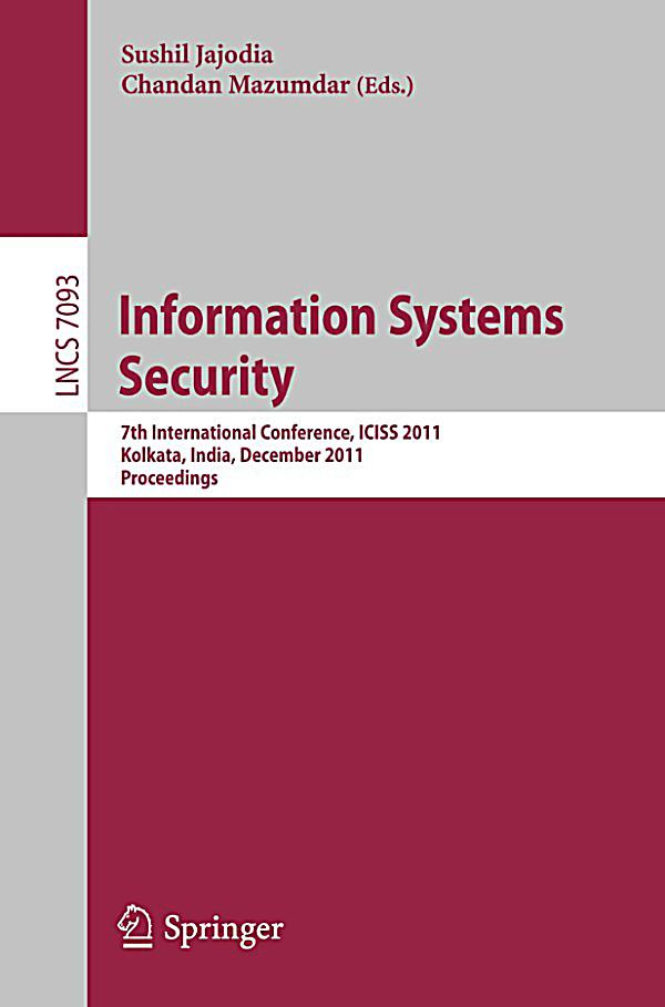 notes information systems Lecture notes in information systems and organization – lniso – is a series of  scientific books that explore the current scenario of information.