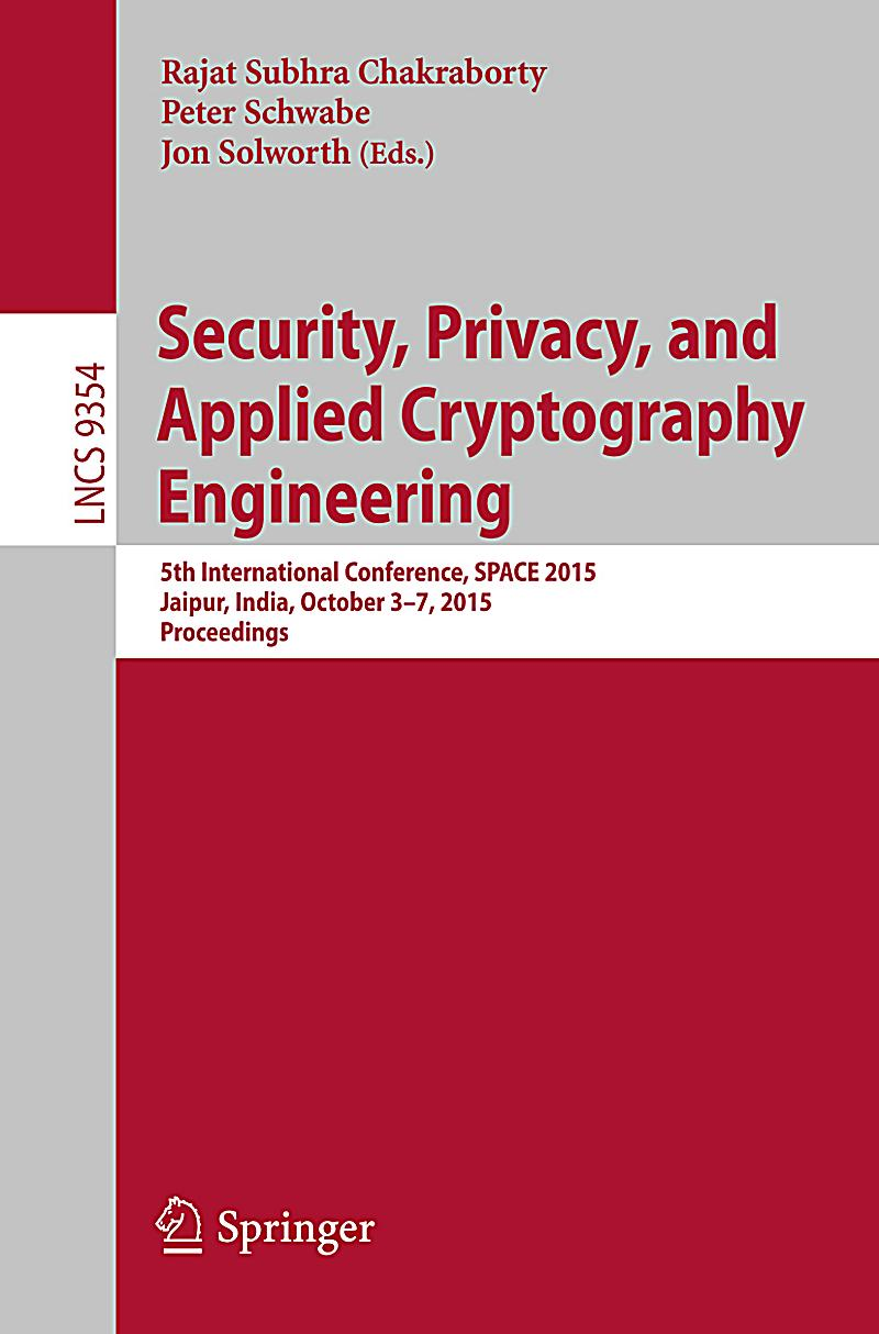 Examples List on Computer Cryptography