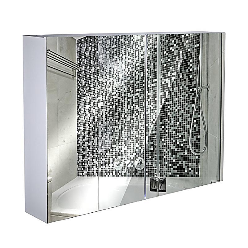 LED Badspiegelschrank jetzt bei Weltbild.de bestellen