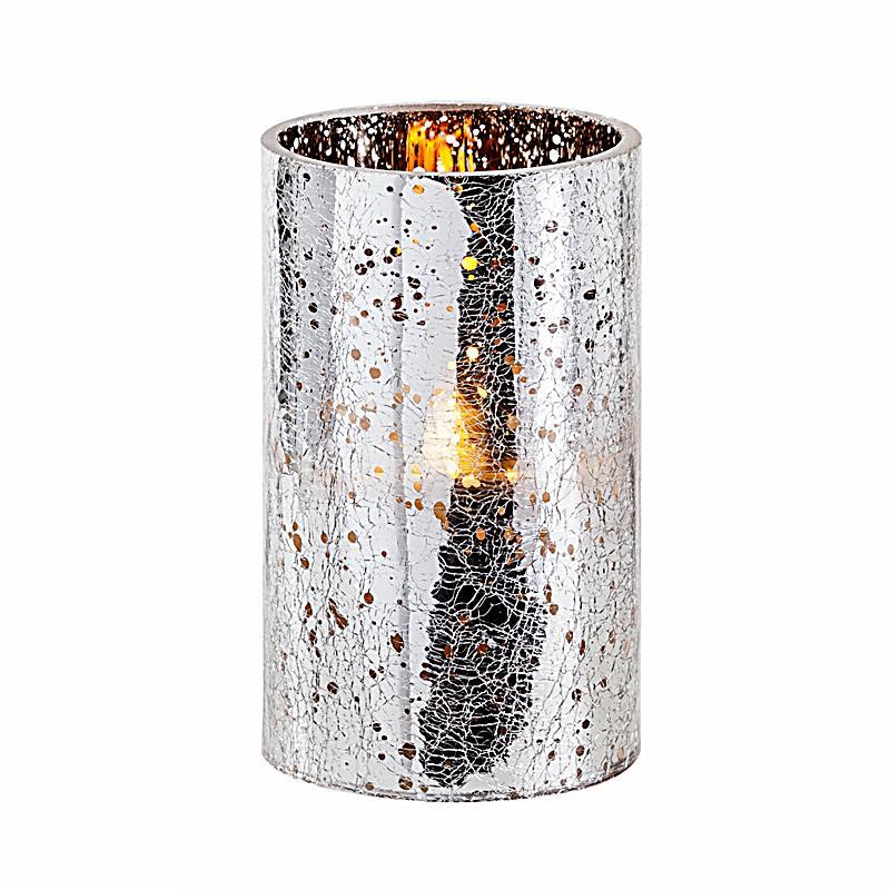 Led kerze im glas 12 cm jetzt bei bestellen for Kerze glas