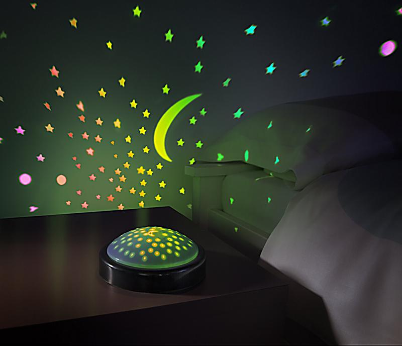 led nachtlicht sternenprojektor jetzt bei. Black Bedroom Furniture Sets. Home Design Ideas