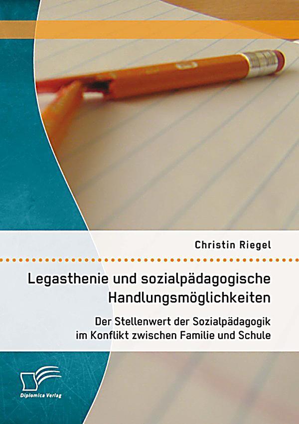 legasthenie und sozialp228dagogische handlungsm246glichkeiten