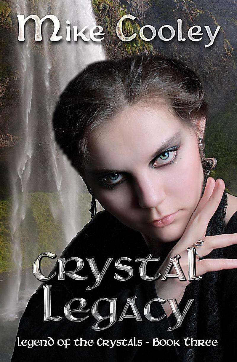 legend of crystal