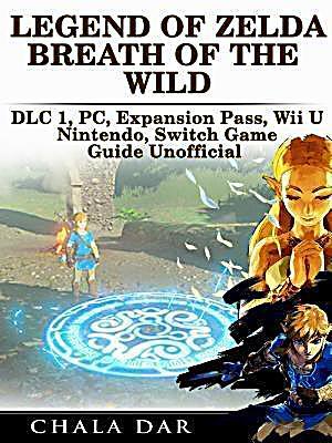 breath of the wild guide ebook