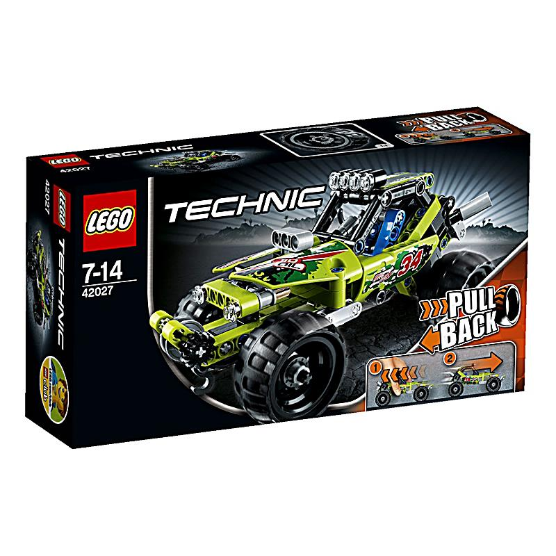 lego 42027 technic action w sten buggy bestellen. Black Bedroom Furniture Sets. Home Design Ideas