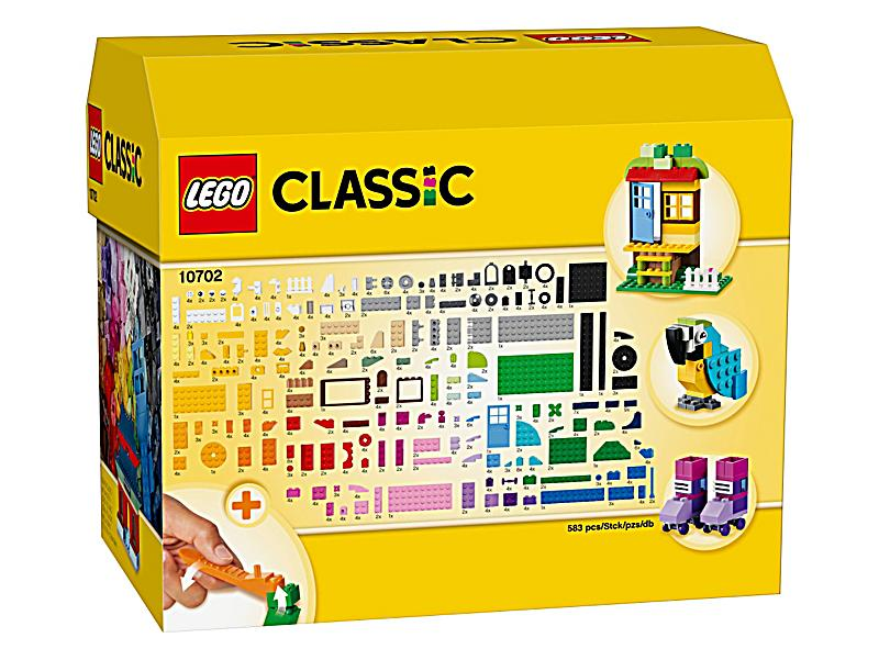 lego classic 10702 kreatives bauset bestellen. Black Bedroom Furniture Sets. Home Design Ideas