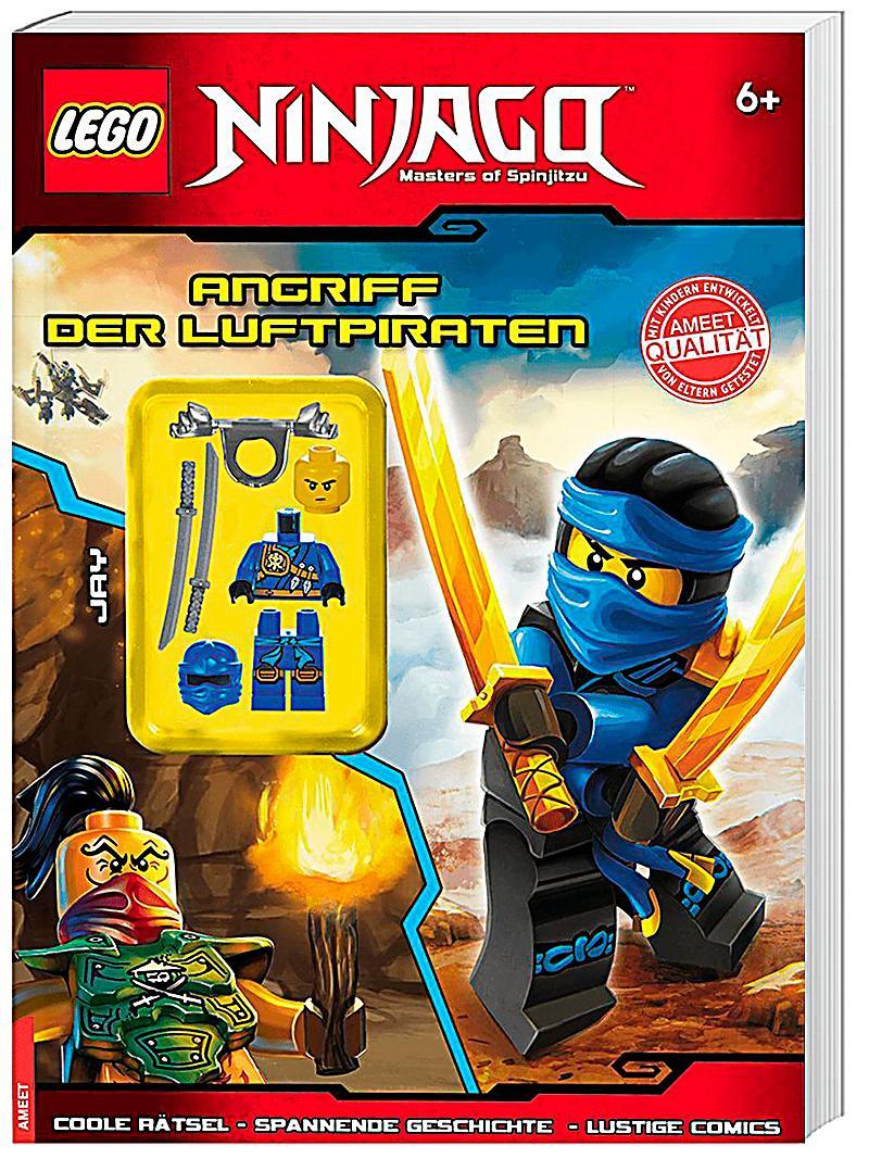 Lego Ninjago Luftpiraten