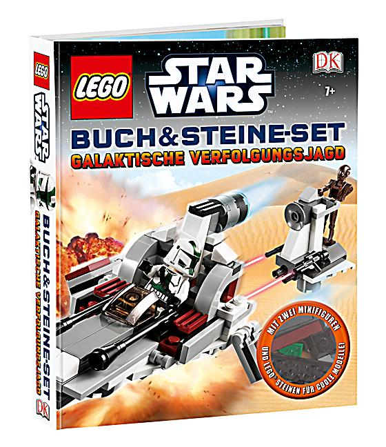 lego star wars buch steine set buch bestellen. Black Bedroom Furniture Sets. Home Design Ideas