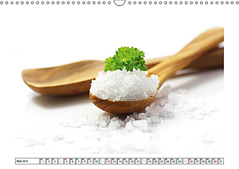 Leichte Sommerküche Pfiffig Und Schnell : Leichte küche wandkalender 2019 din a3 quer kalender bestellen