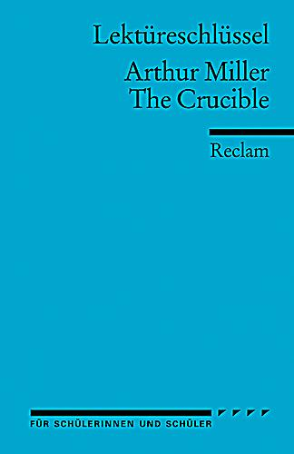 adultery in arthur millers the crucible The crucible by arthur miller lesson plans include storyboarding activities for allegory, the crucible summary proctor confesses his adultery to the court.