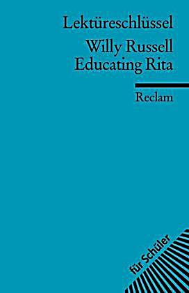 Willy Russell's Educating Rita