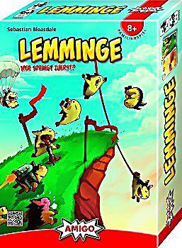 lemminge spiel kostenlos