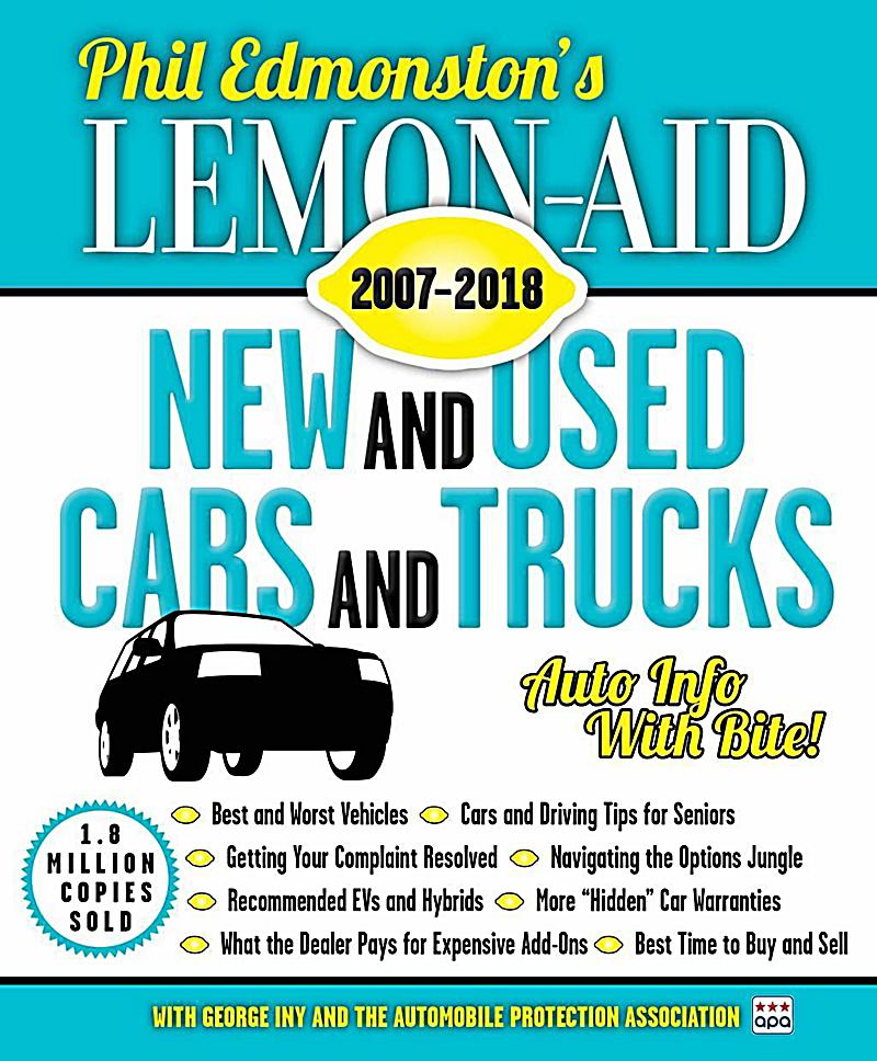 Lemon Aid New And Used Cars And Trucks