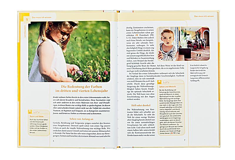 Lernbausteine Ausführung: Die Welt der Farben Buch - Weltbild.de