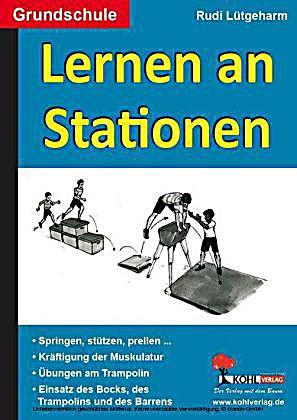 Lernen an Stationen, Grundschule Buch bei Weltbild.ch ...