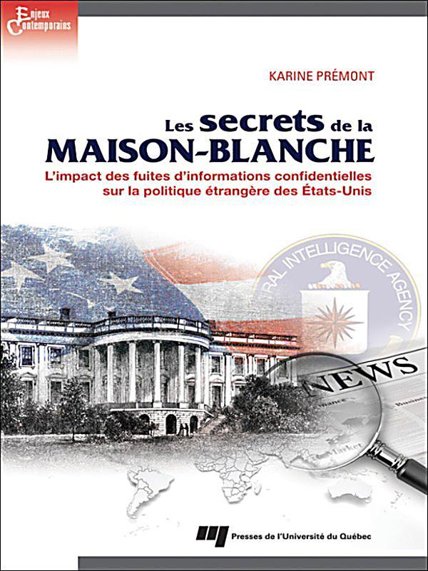 Les secrets de la maison blanche ebook jetzt bei for Adresse de la maison blanche