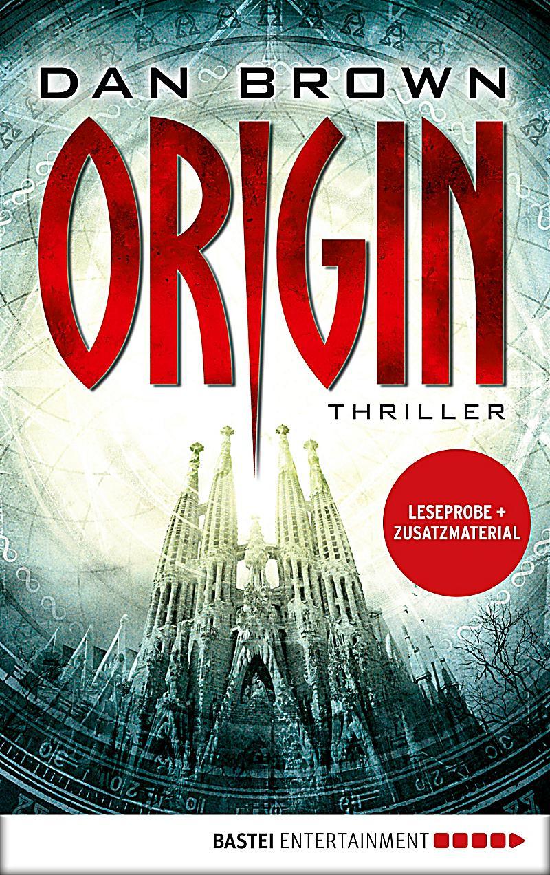 Origen (Robert Langdon 5) de Dan Brown [ePub Libre]