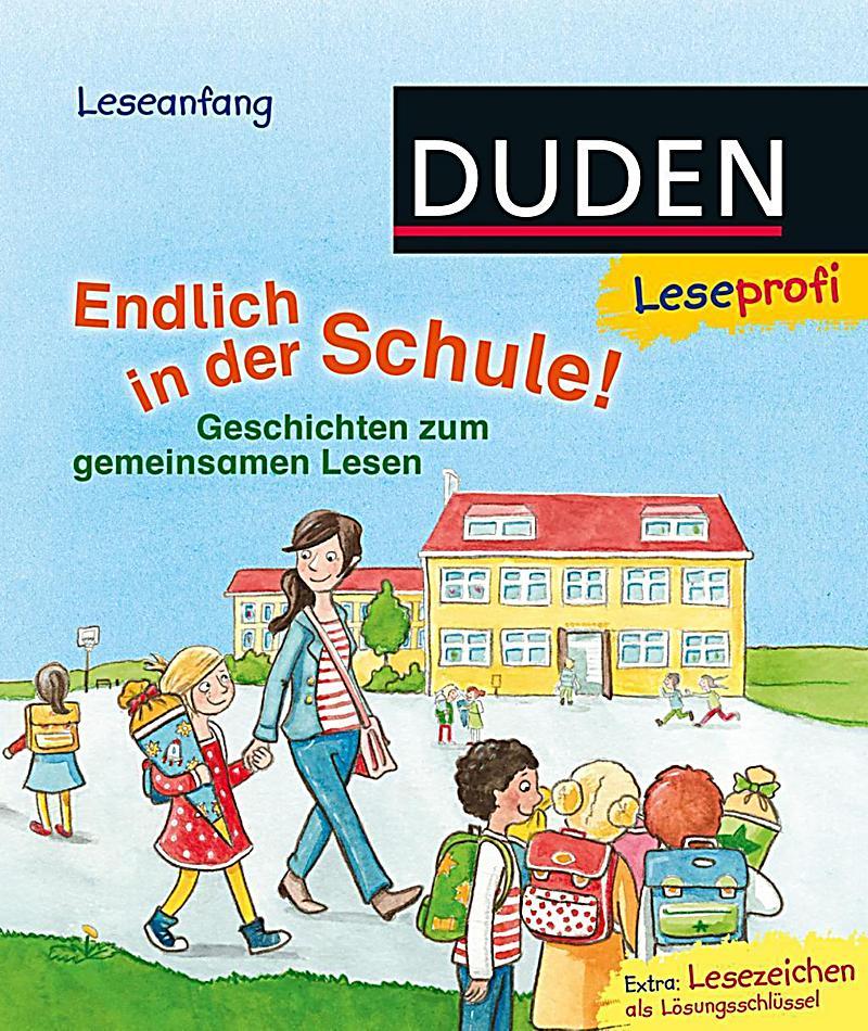 Leseprofi - Endlich In Der Schule! Buch Bei Weltbild.at Bestellen