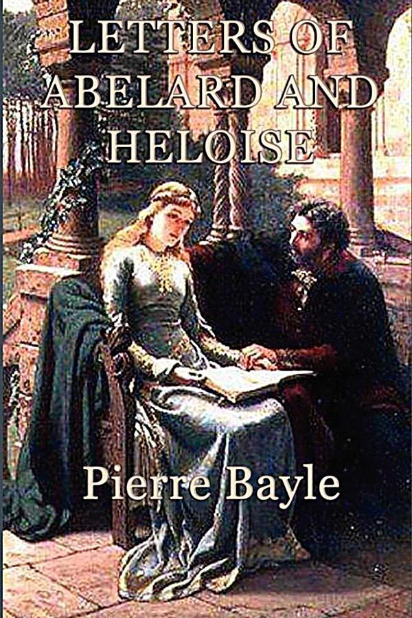 Letter  Heloise To Abelard