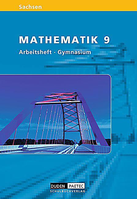 level mathematik ausgabe gymnasium sachsen klasse 9 arbeitsheft buch. Black Bedroom Furniture Sets. Home Design Ideas