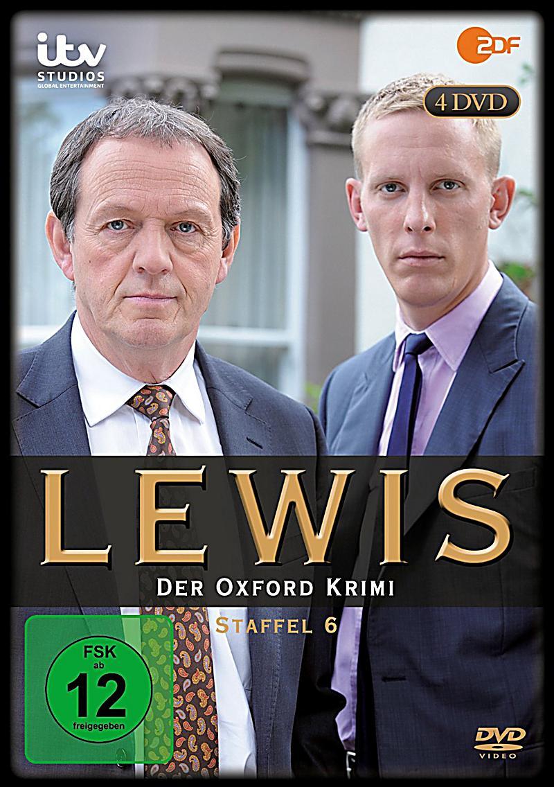 Lewis Krimi