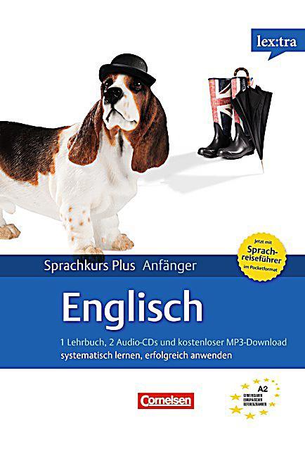 lex:tra Sprachk... Lehrbuch Englisch