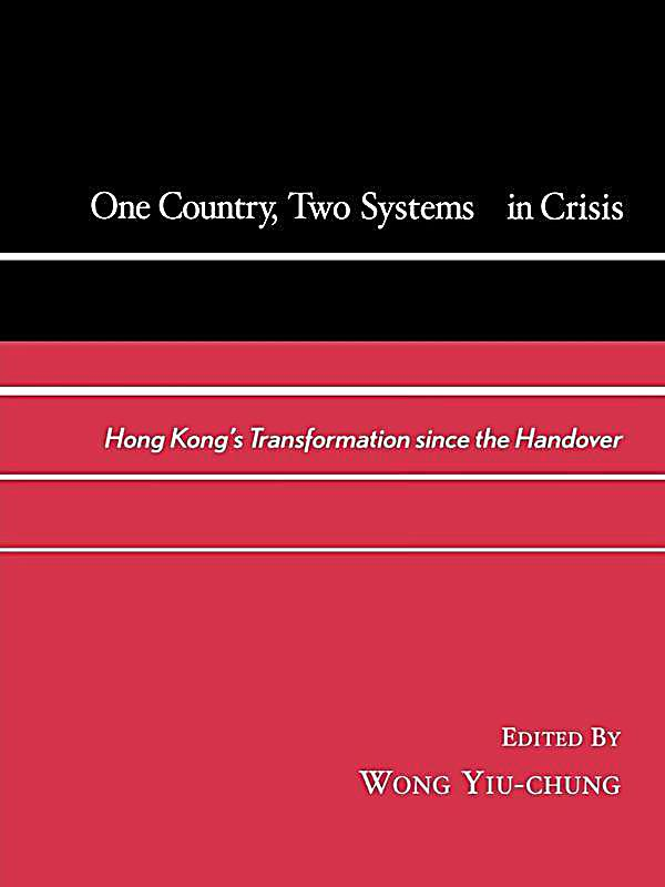 one country two systems The one country two systems research institute (octs chinese: 一國兩制研究中心) is a hong kong think tank founded in 1990 by a group of pro-beijing politicians it is registered in hong kong as private non-profit company with limited liability, and has been granted the status of a public interest charitable organisation by the.