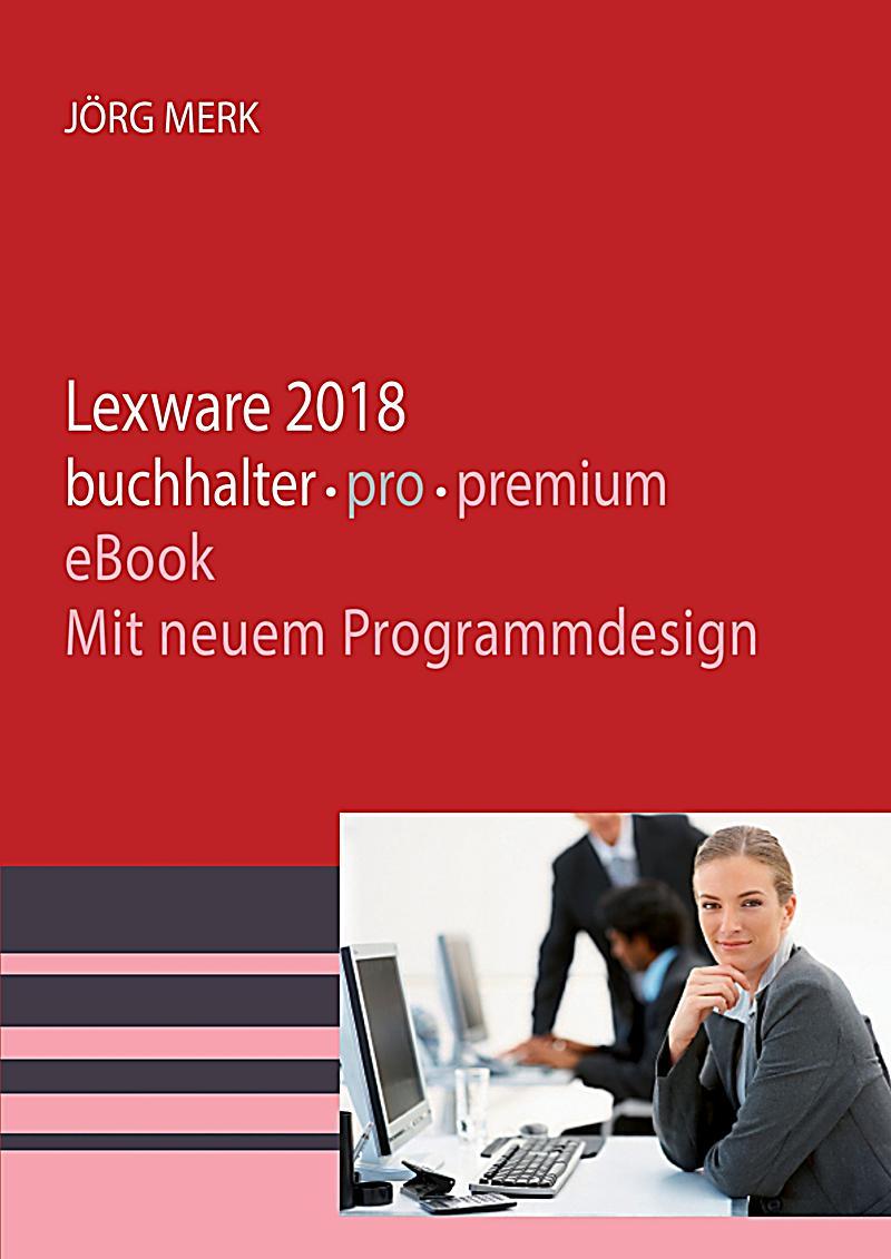 lexware 2018 buchhalter pro premium ebook jetzt bei. Black Bedroom Furniture Sets. Home Design Ideas