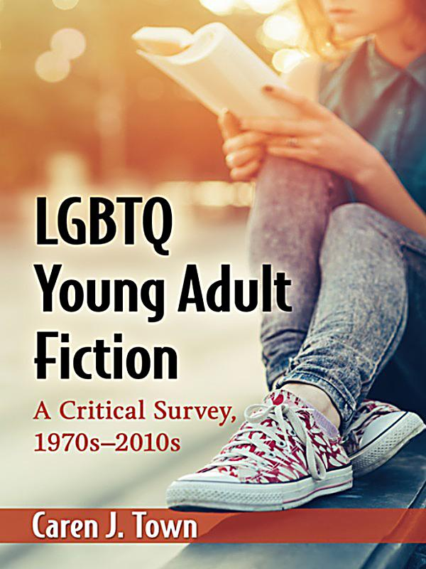 Adult bisexual novels