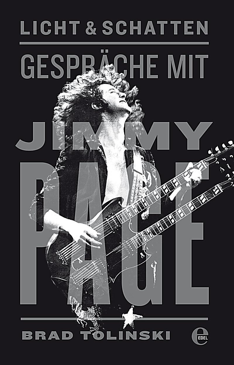 licht und schatten gespr che mit jimmy page buch portofrei. Black Bedroom Furniture Sets. Home Design Ideas
