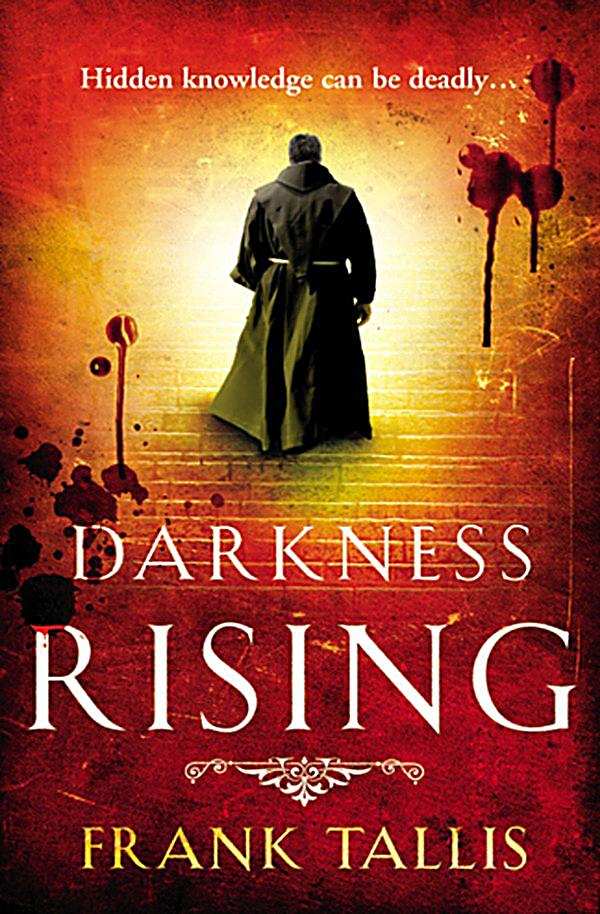 rise of darkness essay Free essay: character growth in conrad's heart of darkness joseph conrad's  heart of darkness explores the intellectual, emotional and moral growth of.