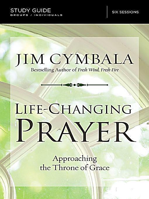 Jim Cymbala - Study Gateway