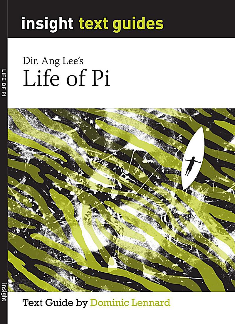 Life of pi ebook jetzt bei als download for Life of pi movie analysis