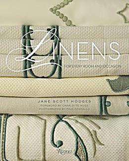 Linens Buch Von Jane Scott Hodges Portofrei Bei