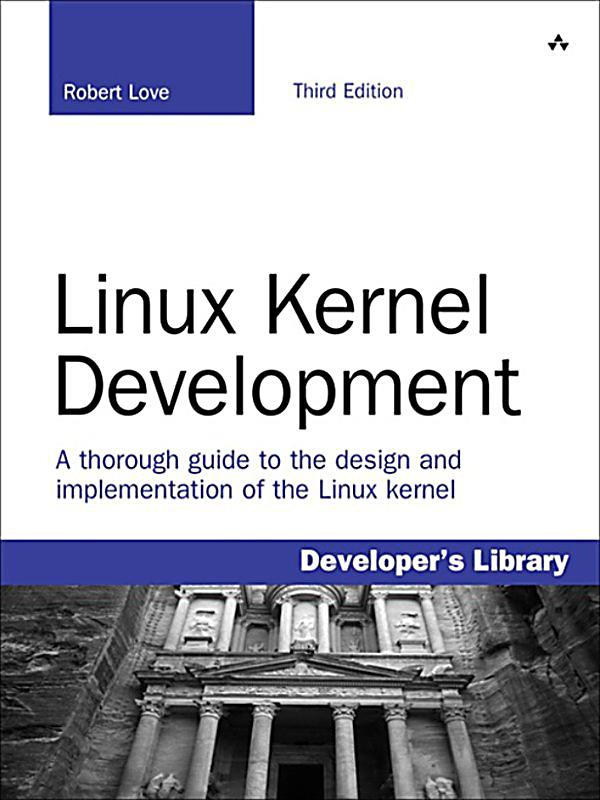 what is kernel in linux pdf
