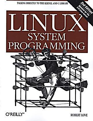 linux programming: