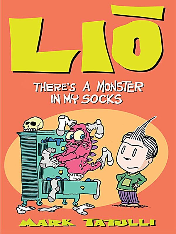 there is a monster in my There's a monster in your book by tom fletcher, 9780141376103, available at  book depository with free delivery worldwide.